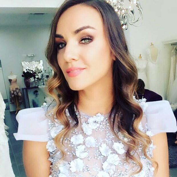 Mirna Gvajdek, modna dizajnerica