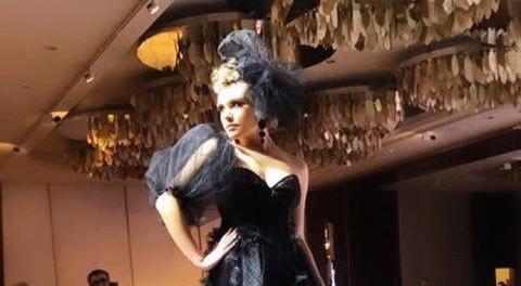 Nekadašnja Callegarijeva polaznica Jelena Bošnjak u Azerbajdžanu osvojila nagradu za najbolju haljinu Europe: obrazovanje na Callegariju pomoglo mi je da se odvažim i svoju modnu marku predstavim u inozemstvu