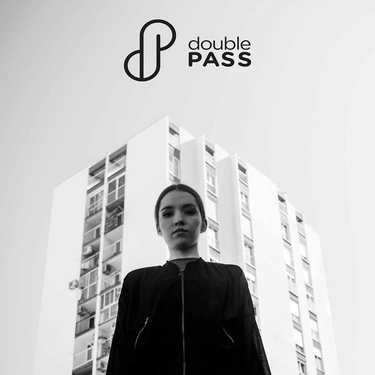 Double PASS - nova modna kampanja naše alumne SUZANE VULJAN