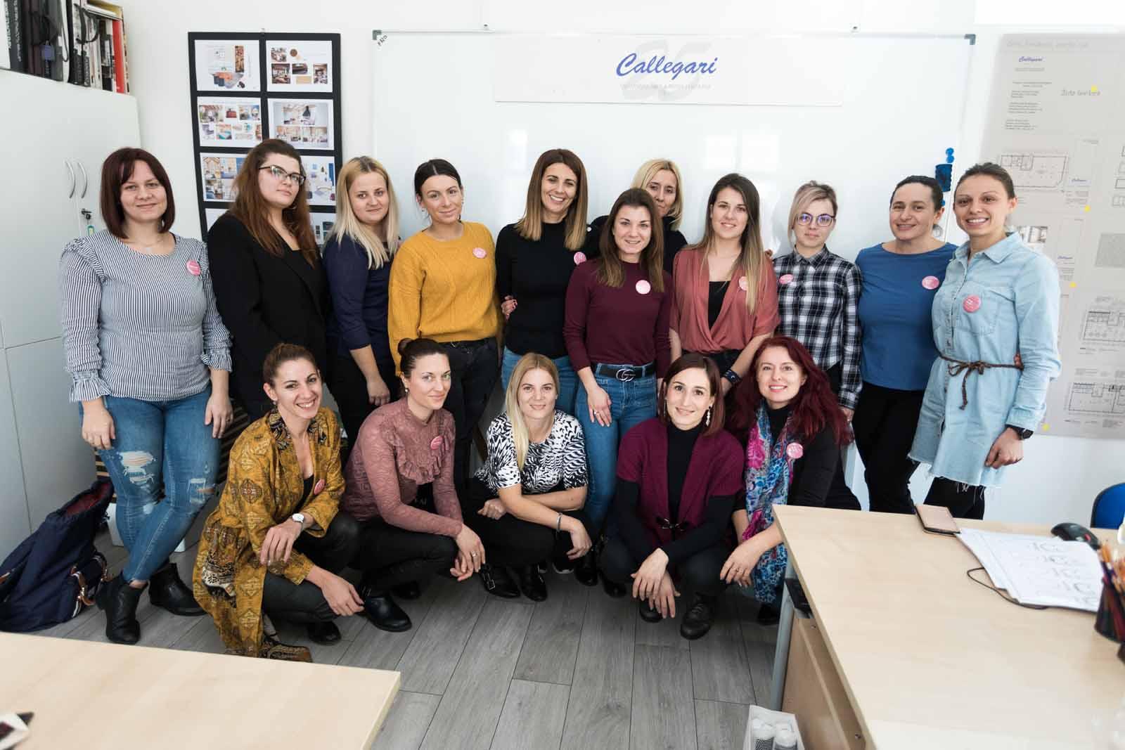 Projekt BIPA Beauty Specialist