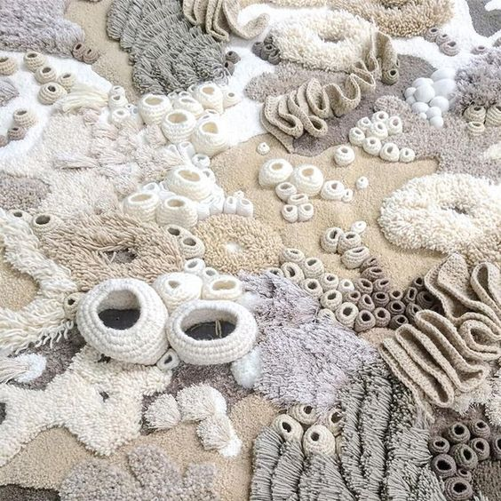 Tekstilna vlakna u uređenju interijera