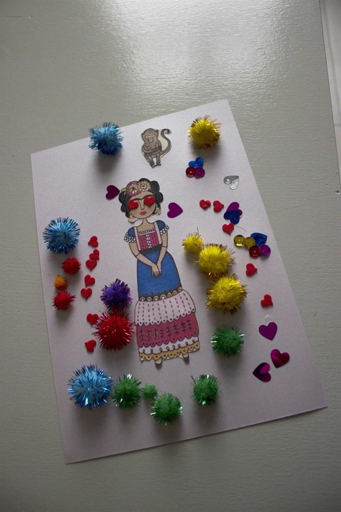 Radionica modnog dizajna za djecu (mali modni dizajneri)