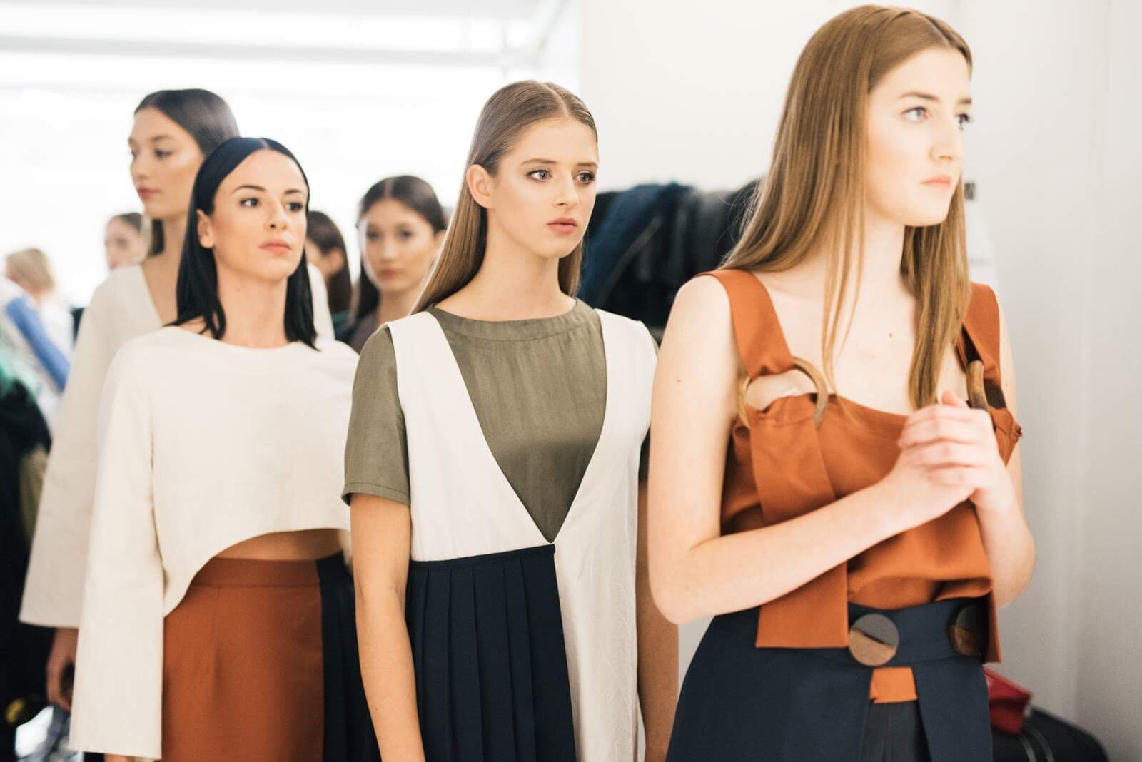 Dizajnerica Marijana Cigić-pobjednica Fashion Incubator-a: U pobjedničku kolekciju unijela sam najbolje od svoje osobnosti